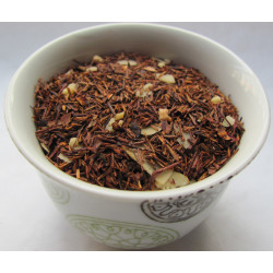 Tasse Rooibos Chocolat, Amande, Caramel -Rooibos TURON- Compagnie Anglaise des Thés