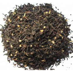 Té JENGIBRE - Té negro GINGER - Compañía Inglesa de los Tés