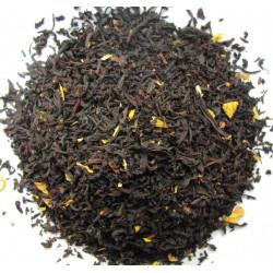 Té MANGO - Té negro MANGO - Compañía Inglesa de los Tés