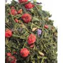 Thé en vrac parfumé à la GRENADE - Thé GRENADE - Compagnie Anglaise des Thés