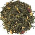 Green tea Strawberry, Vanilla, Jasmine- Green tea ELEGANCE - English Company of teas