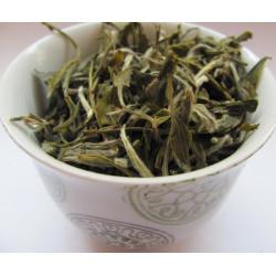 Tasse Thé de Chine -Thé blanc SNOW BUDS - Compagnie Anglaise des Thés