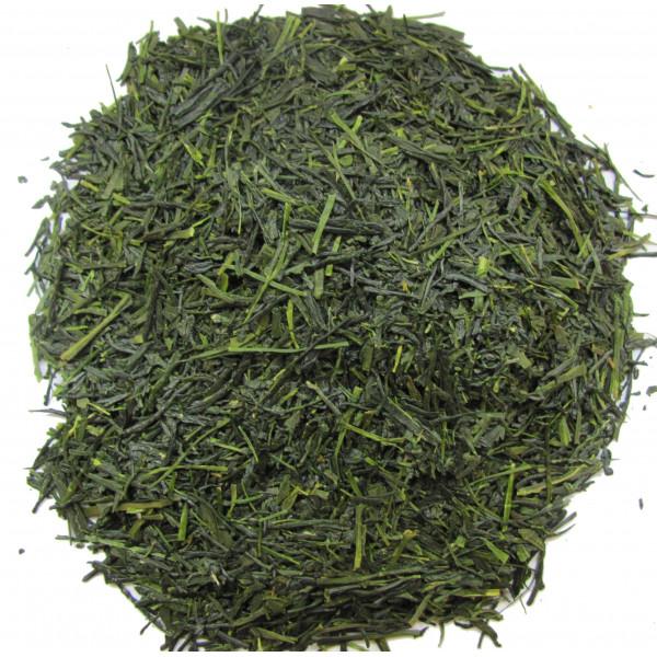 Thé Sencha Japonais - Thé vert GYOKURO BIO - Compagnie Anglaise des Thés
