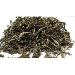 Thé Yunnan - Mélange Thés vert et blanc  SILVER YUNNAN - Compagnie Anglaise des Thés