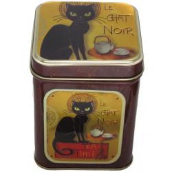 Boite Le Chat Noir
