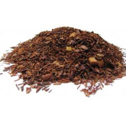 Rooibos Chocolat, Caramel, Amande -Rooibos BROWNIE - Compagnie Anglaise des Thés