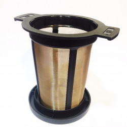 Filtre Nylon noir Ø 6cm
