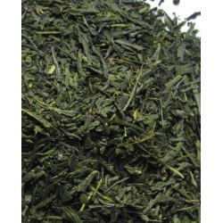 Thé en vrac Japonais 1st flush -Thé vert SENCHA SHIZUOKA- Compagnie Anglaise des Thés