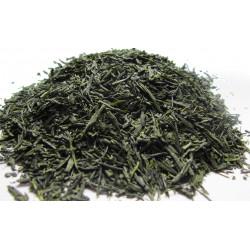 Thé Japonais 1st flush -Thé vert SENCHA SHIZUOKA- Compagnie Anglaise des Thés