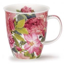 Mug Dunoon Rose Pâle