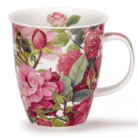 Mug Dunoon Rosa Oscuro