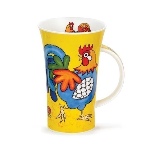 Mug Dunoon Maxi Coq
