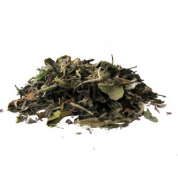 Thé de Chine- Thé blanc PAI MU TAN - Compagnie Anglaise des Thés