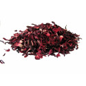 Infusion HIBISCUS - Compagnie Anglaise des Thés