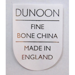 Mug Dunoon Burro