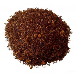 Rooibos Pomme, Anis, Clou de girofle -Rooibos CHRISTMAS BIO - Compagnie Anglaise des Thés