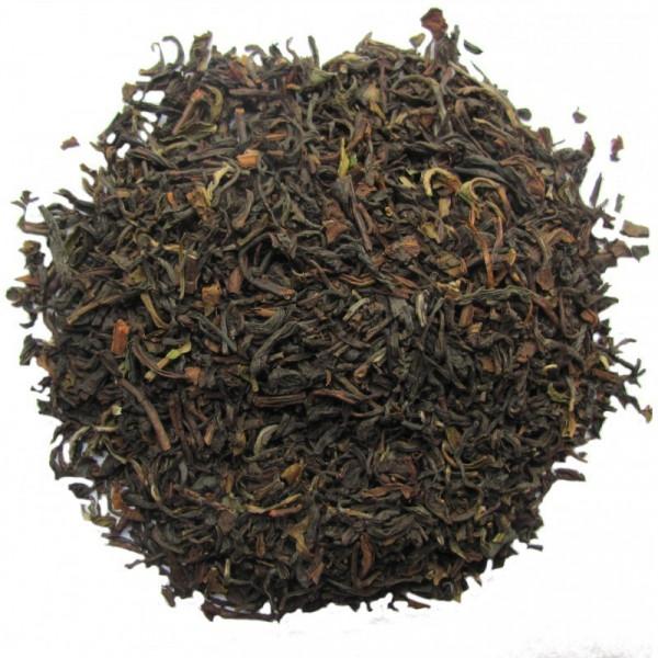 Thé Darjeeling fruité 1st flush -Thé noir MARGARET'S HOPE - Compagnie Anglaise des Thés