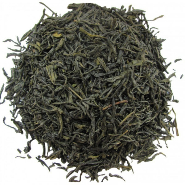 Thé de Chine - Thé vert NEEDLE BIO - Compagnie Anglaise des Thés