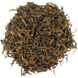Thé Yunnan de Chine - Thé noir YUNNAN ROYAL - Compagnie Anglaise des Thés