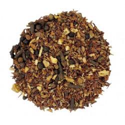 Rooibos Masala Chai (Especias de la India) - Rooibos CHAI - Compañía Inglesa de los Tés