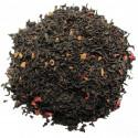 Thé CANNELLE, ROSE - Thé noir BALI - Compagnie Anglaise des Thés