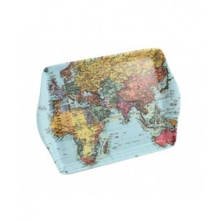 Petit Plateau Planisphère