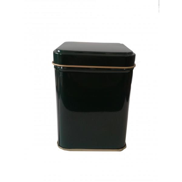 Caja para té Verde 100g