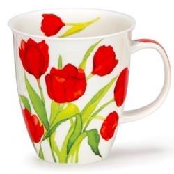 Mug Dunoon Tulipe