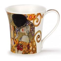 Mug Dunoon Klimt Kiss