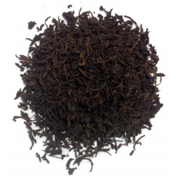 Thé Ceylan biologique - Thé noir GREENFIELD BIO - Compagnie Anglaise des Thés