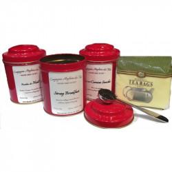 Tea Box - Maison ou Travail