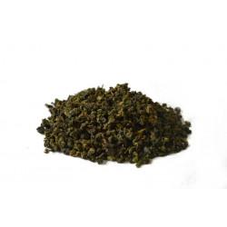 Thé bleu semi-fermenté - Thé MILKY OOLONG - Compagnie Anglaise des Thés