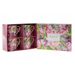 Coffret Tropical - Compagnie Anglaise des Thes