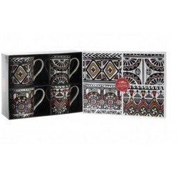 Coffret Tribal - Compagnie Anglaise des Thes