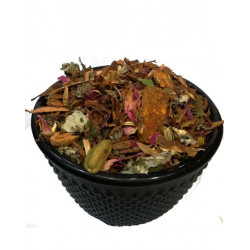 Tasse Infusion Cacao - Epices - Infusion CHACHACHA Bio - Compagnie Anglaise des Thés