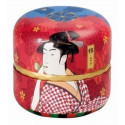 Caja Japonesa Pastel