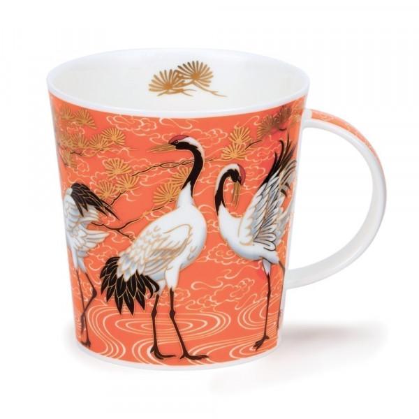 Mug Dunoon Grue Orange