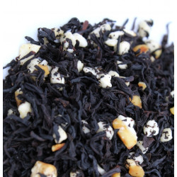 Thé noir TURON