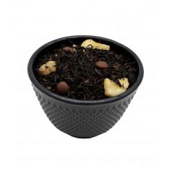 Té plátano y chocolate- Té BANANA SPLIT - Compañía Inglesa de los Tés