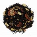 Thé CHOCOLAT AMANDE - Thé noir MILESKER BIO - Compagnie Anglaise des Thés