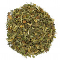 Infusion MORINGA, FRUITS ROUGES, GINGKO - Infusion DETOX G3 - Compagnie Anglaise des Thés