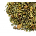 Infusion en vrac MORINGA, FRUITS ROUGES, GINGKO - Infusion DETOX G3 - Compagnie Anglaise des Thés