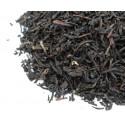 Thé en vrac VANILLE Bio - Thé noir parfumé à la VANILLE - Compagnie Anglaise des Thés