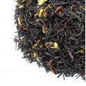 Thé en vrac ORANGE SANGUINE - Thé noir ORANGE SANGUINE BIO- Compagnie Anglaise des Thés