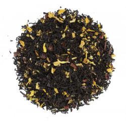 Té Chocolate Maracuyá - Té negro SCARLET - Compañía Inglesa de los Tés