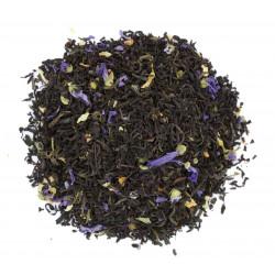 Té bergamota con flores de jazmín - Té negro EARL GREY JAZMIN - Compañía Inglesa de los Tés