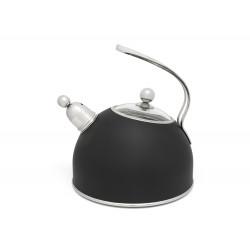 Bouilloire Noir Mat 2.5L