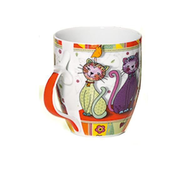 Mug 3 chats