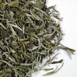 Thé en vrac de Chine -Thé blanc SNOW BUDS - Compagnie Anglaise des Thés