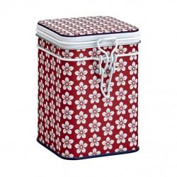 Caja Scandinave Rojo 100g